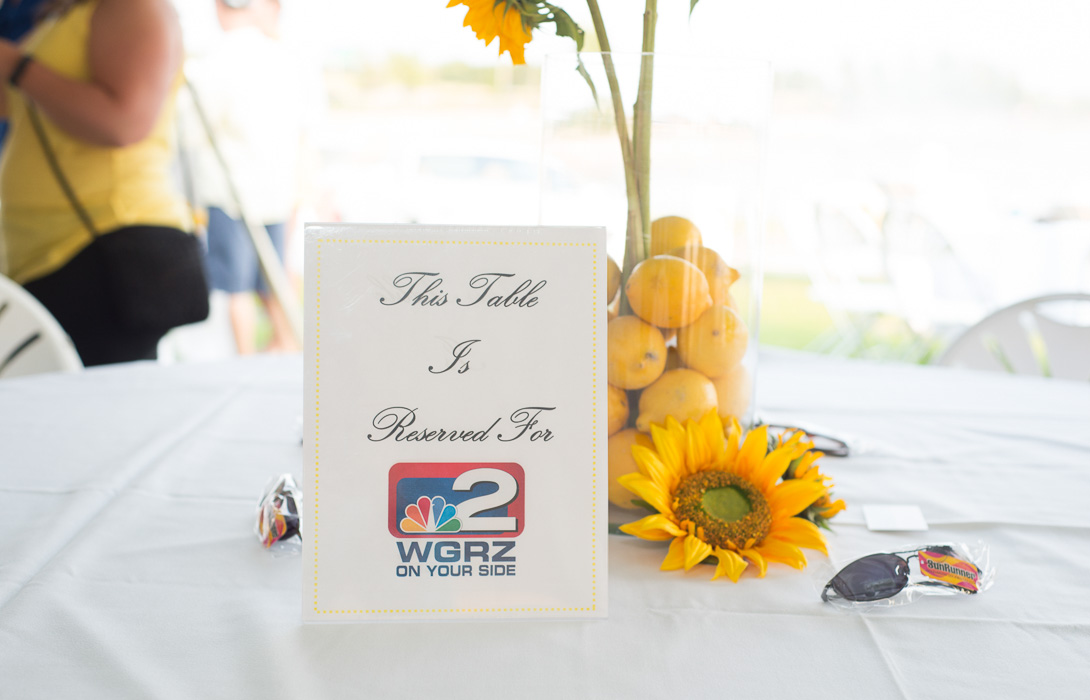 wgrz Carly's Club Summer Splash 2014