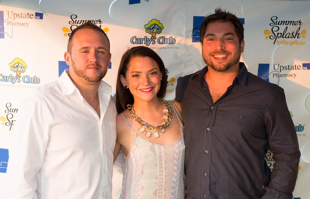 Carly's Club Summer Splash 2014